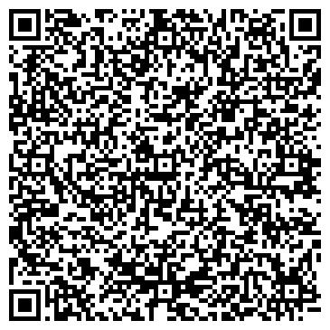 QR-код с контактной информацией организации Шуваловские колбасы, торговая сеть