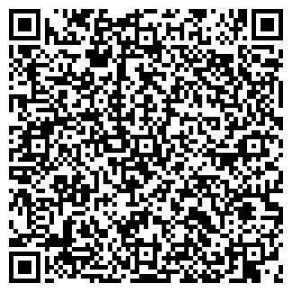 QR-код с контактной информацией организации КРУН, МП