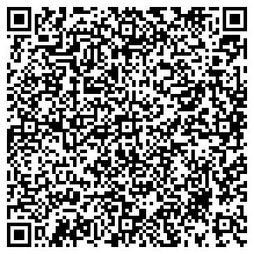 QR-код с контактной информацией организации Спецавтобаза по уборке г. Курска