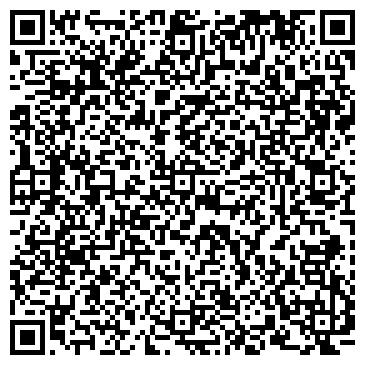 QR-код с контактной информацией организации ООО Земля и Право
