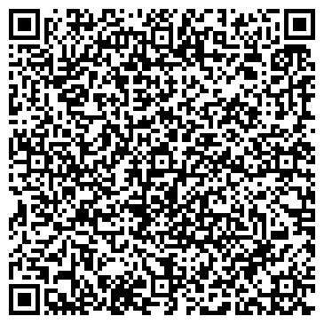 QR-код с контактной информацией организации Малята