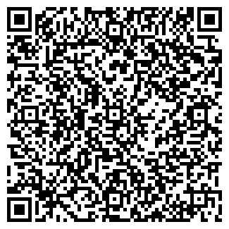 QR-код с контактной информацией организации Сэ