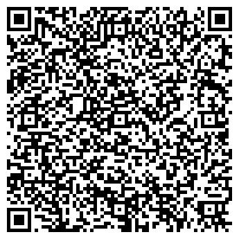 QR-код с контактной информацией организации Frant