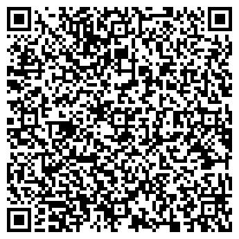 QR-код с контактной информацией организации Калужский перекресток