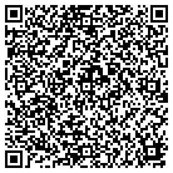 QR-код с контактной информацией организации Свежее мясо, мясной магазин