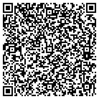 QR-код с контактной информацией организации СИНВ