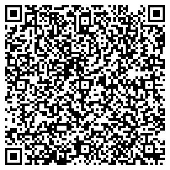 QR-код с контактной информацией организации Зеленая лавка