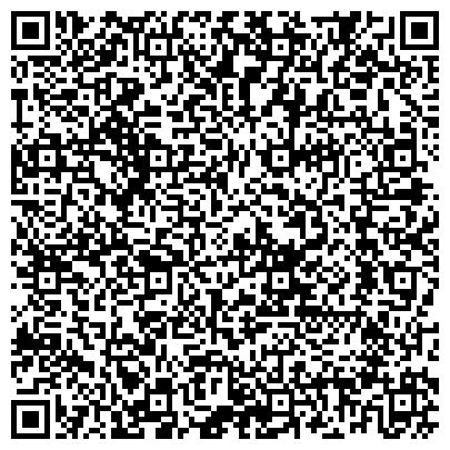 QR-код с контактной информацией организации Центр переводов и обучения Translation & Study Centre (TSC)