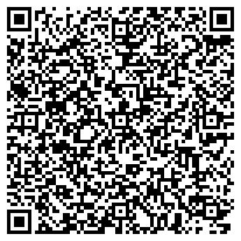 QR-код с контактной информацией организации КУНГУРСКОЕ РАДИО, ООО