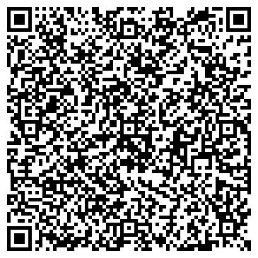 QR-код с контактной информацией организации Магазин строительных материалов