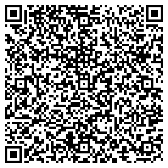 QR-код с контактной информацией организации Суши-Рум