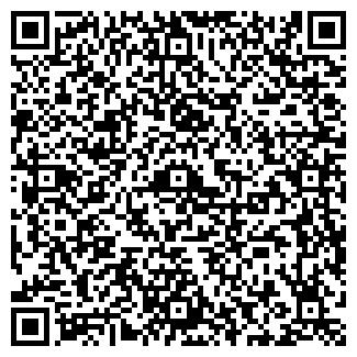 QR-код с контактной информацией организации Тенерифе