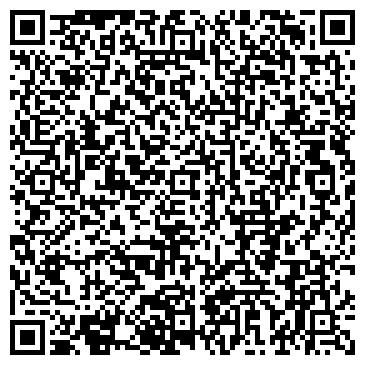 QR-код с контактной информацией организации ООО Батайский лечебно-диагностический центр