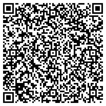 QR-код с контактной информацией организации RGB
