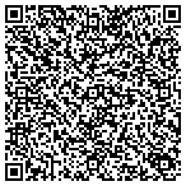 QR-код с контактной информацией организации Инкаст