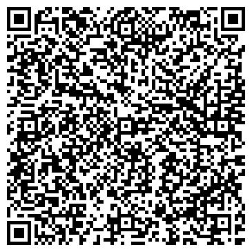 QR-код с контактной информацией организации ООО Городской центр недвижимости