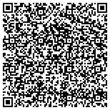 QR-код с контактной информацией организации Азбука детства