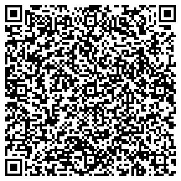 QR-код с контактной информацией организации Интур-Малыш