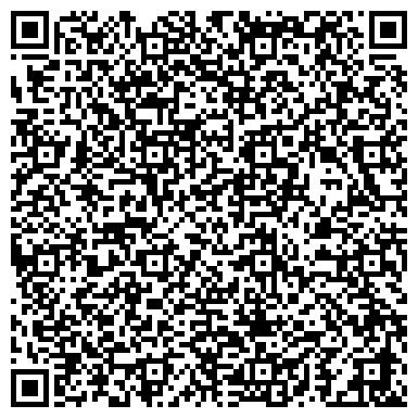 QR-код с контактной информацией организации Старший братик