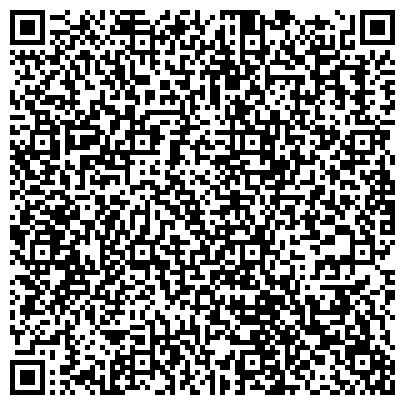 QR-код с контактной информацией организации Управление государственного строительного надзора