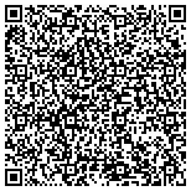 QR-код с контактной информацией организации ООО Тракресурс-Регион