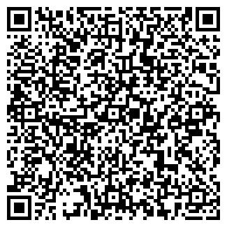 QR-код с контактной информацией организации У моста