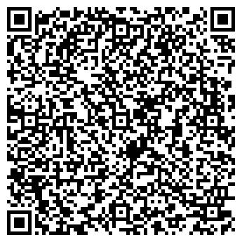 QR-код с контактной информацией организации КОСИНСКИЕ БАНИ