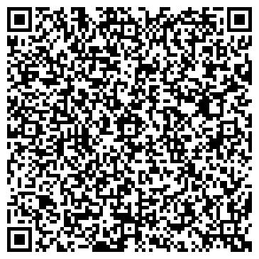 QR-код с контактной информацией организации Стоматологическая клиника «Авторская стоматология»