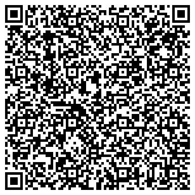 QR-код с контактной информацией организации СВ-Авто