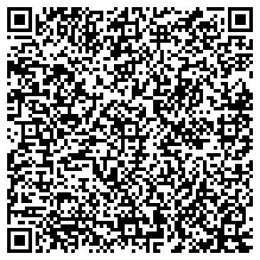 QR-код с контактной информацией организации ООО Туристическое агентство №1
