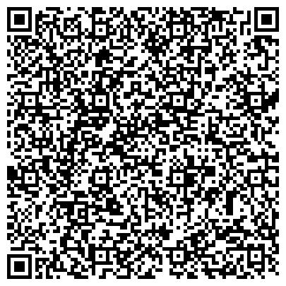 QR-код с контактной информацией организации КУЗБАССУАЗЦЕНТР