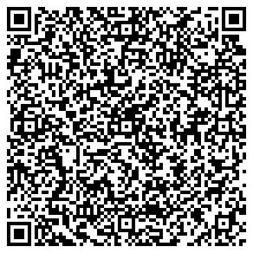 QR-код с контактной информацией организации АО «Медицинские услуги»