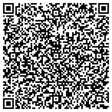 QR-код с контактной информацией организации ФЕДЕРАЛЬНЫЙ МЕДИЦИНСКИЙ ЦЕНТР