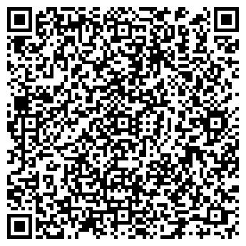 QR-код с контактной информацией организации Миллиметр