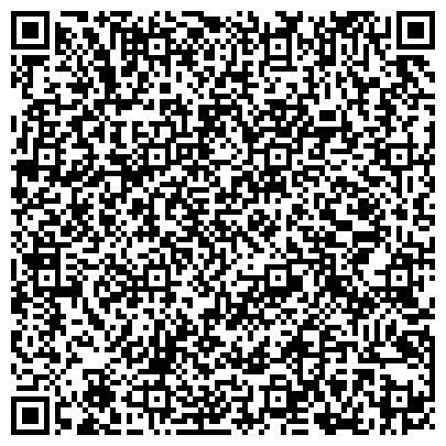 QR-код с контактной информацией организации СибКомМебель, ООО, производственно-торговая компания, Производственный цех