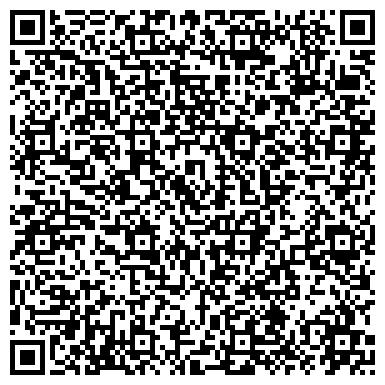 QR-код с контактной информацией организации ООО Аленсио-Омск
