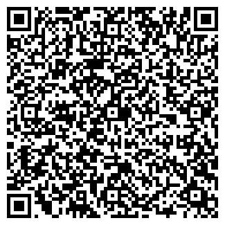 """QR-код с контактной информацией организации """"Апрель"""""""
