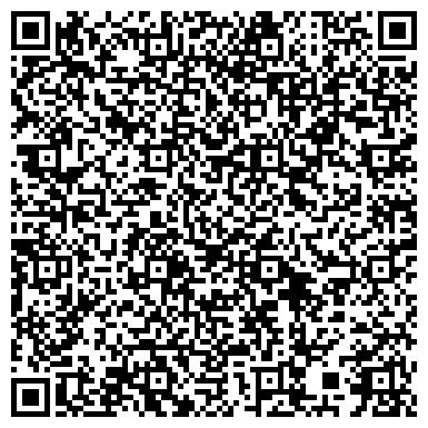 QR-код с контактной информацией организации Отдел занятости населения Железнодорожного района