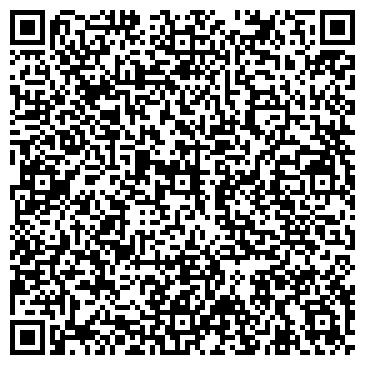 QR-код с контактной информацией организации Отдел занятости населения Октябрьского района