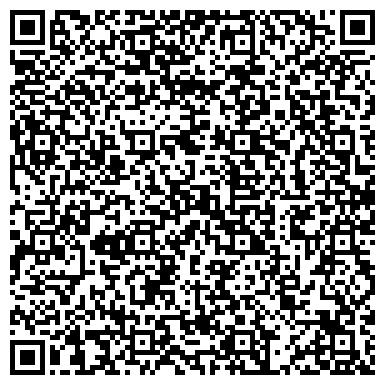 QR-код с контактной информацией организации Верхнепышминский центр занятости населения
