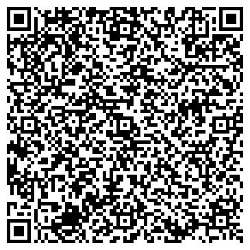 QR-код с контактной информацией организации Березовский центр занятости