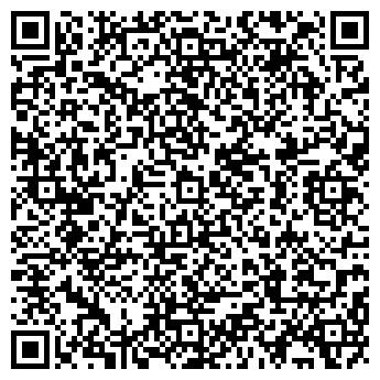 QR-код с контактной информацией организации ФУЯО-АВТОСТЕКЛО, ООО