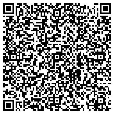 QR-код с контактной информацией организации Счастливая семья