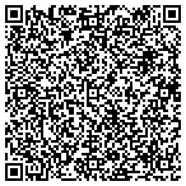 """QR-код с контактной информацией организации НОУ УЦ """"Автоотличник """""""