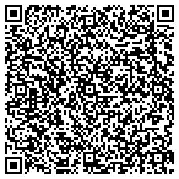 QR-код с контактной информацией организации МеталлСнаб