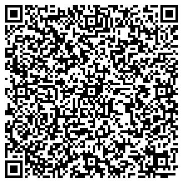 QR-код с контактной информацией организации Metro Cash and Carry