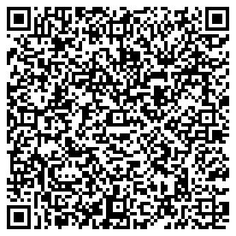 QR-код с контактной информацией организации ОРЕНБУРГГАЗПРОМ