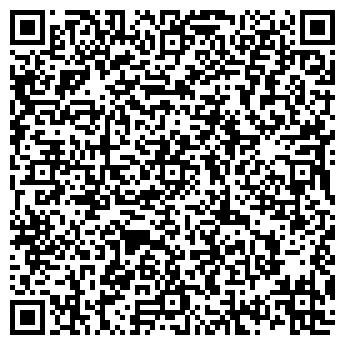 QR-код с контактной информацией организации РОСТЗОЛОТО