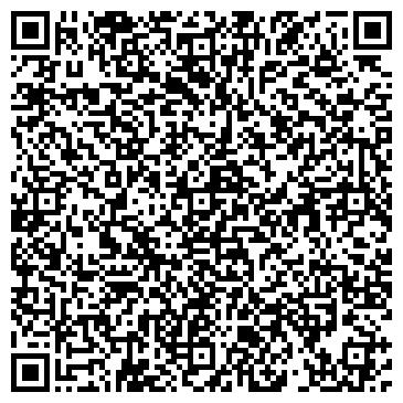 QR-код с контактной информацией организации Коркинская автошкола