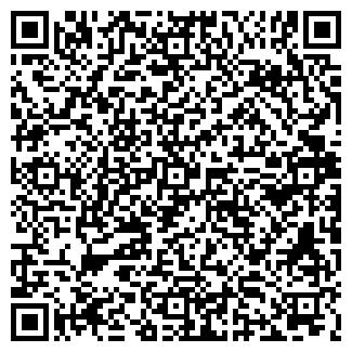 QR-код с контактной информацией организации Ярга